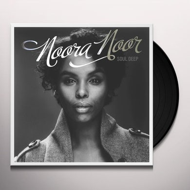 Arnold SOUL DEEP Vinyl Record