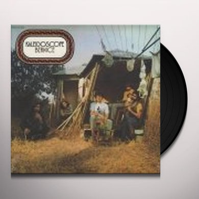 Kaleidoscope BERNICE Vinyl Record