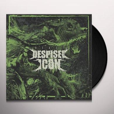 Despised Icon BEAST Vinyl Record