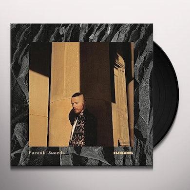 Forest Swords DJ-KICKS Vinyl Record