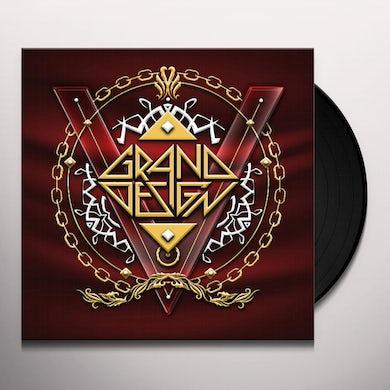 Grand Design V. Vinyl Record