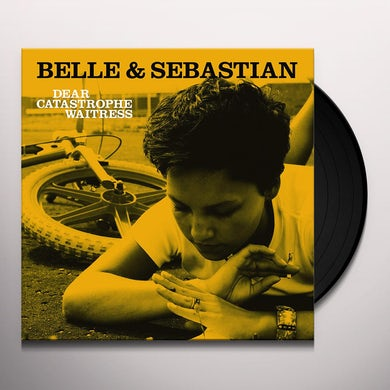 Belle and Sebastian DEAR CATASTROPHE WAITRESS Vinyl Record