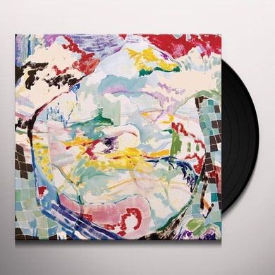 Faun & Pan Flute 2014-2016 Vinyl Record
