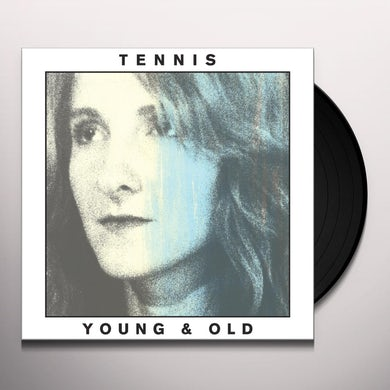 Tennis YOUNG & OLD Vinyl Record