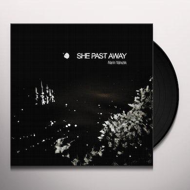 She Past Away NARIN YALNIZLIK Vinyl Record