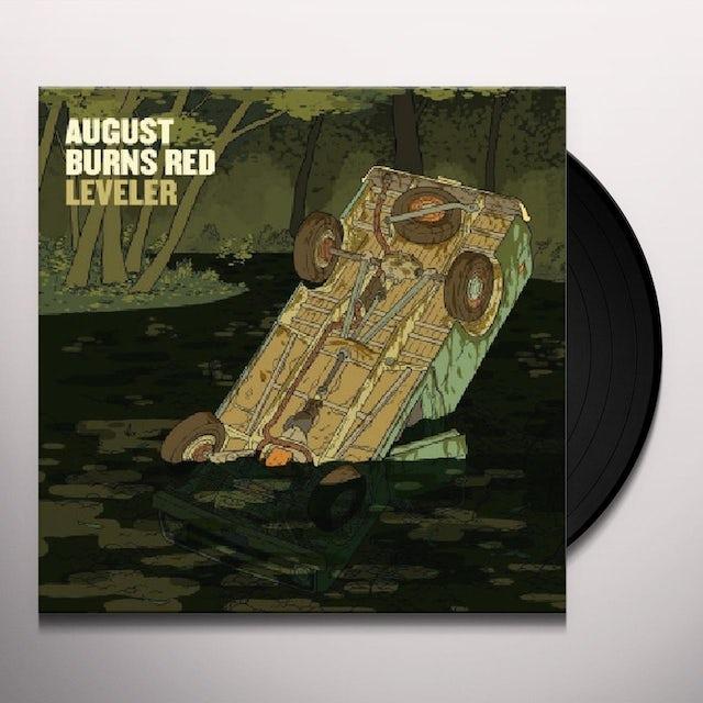 August Burns Red LEVELER Vinyl Record