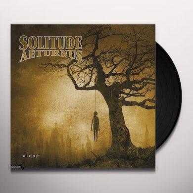 Solitude Aeturnus Alone Vinyl Record