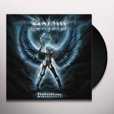 Salem ATTRITION Vinyl Record