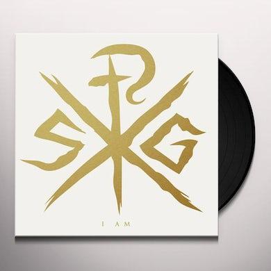 Sleeping Giant I AM Vinyl Record