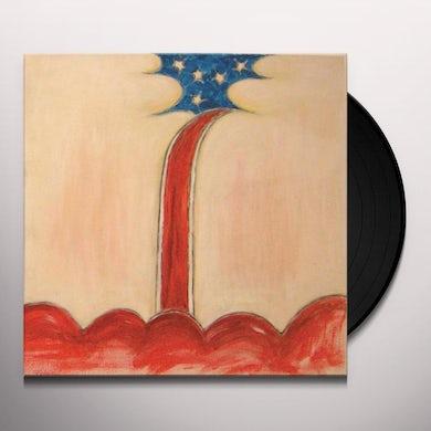 Josephine Foster BLOOD RUSHING Vinyl Record