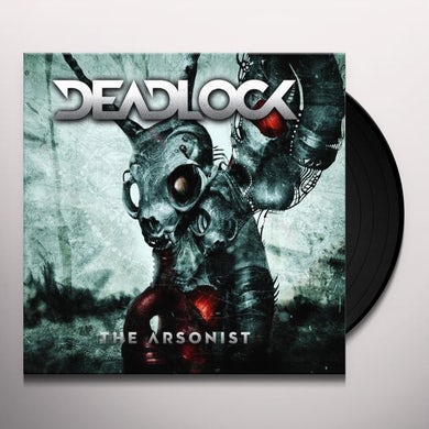 Deadlock ARSONIST Vinyl Record