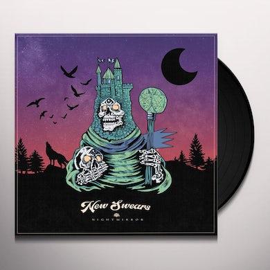 NEW SWEARS NIGHT MIRROR Vinyl Record
