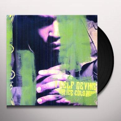 I Self Devine ICE COLD Vinyl Record