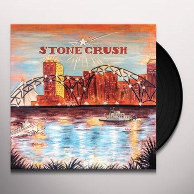 STONE CRUSH: MEMPHIS MODERN SOUL 1977-1987 / VAR Vinyl Record