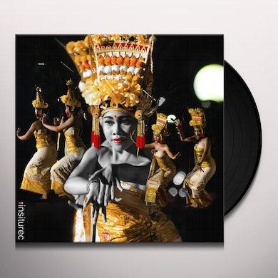 Saron Luang Alit Semara Dahana SUARA SEMARA Vinyl Record