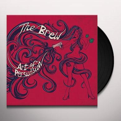 Brew ART OF PERSUASION Vinyl Record