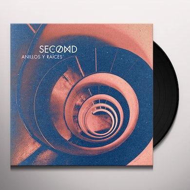 Second ANILLOS Y RAICES Vinyl Record