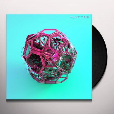 Mint Trip GHOSTS Vinyl Record
