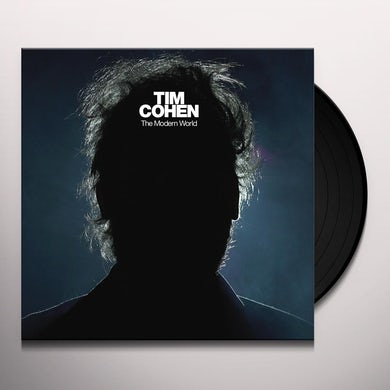 MODERN WORLD Vinyl Record