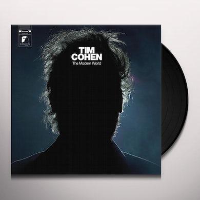 Tim Cohen MODERN WORLD Vinyl Record