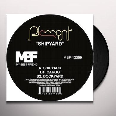 Piemont SHIPYARD Vinyl Record
