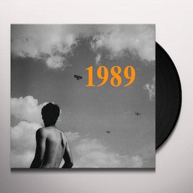 1989 Vinyl Record