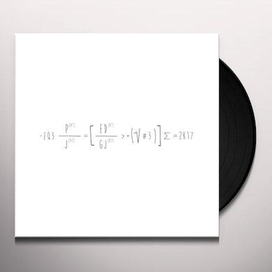 Equation Iii / Various Vinyl Record