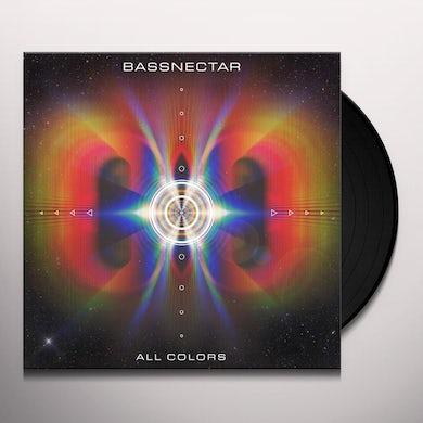All Colors (2 LP) Vinyl Record