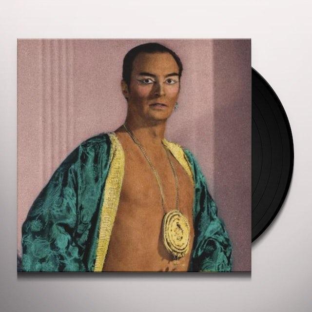 Slim Twig SOF SIKE Vinyl Record