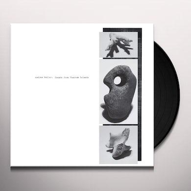 Andrew Pekler SOUNDS FROM PHANTOM ISLANDS Vinyl Record