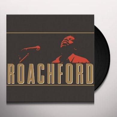Roachford Vinyl Record