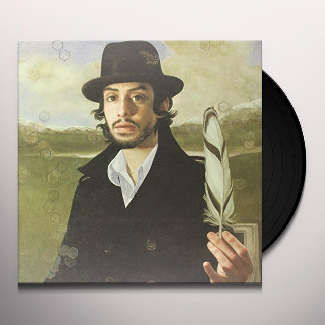 Cory Chisel & The Wandering Sons DEATH WON'T SEND A LETTER Vinyl Record