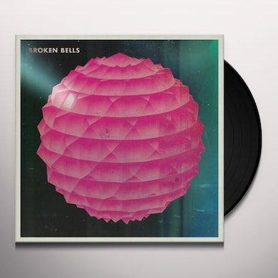Broken Bells Vinyl Record