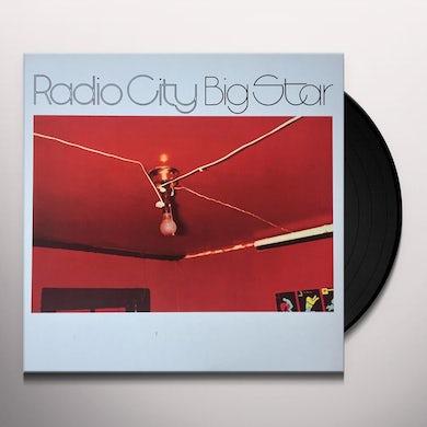 Big Star  RADIO CITY Vinyl Record