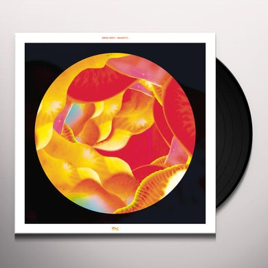 Swim Deep NAMASTE Vinyl Record