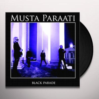 BLACK PARADE Vinyl Record
