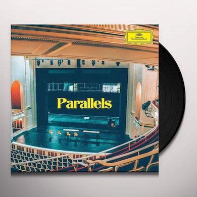 SHELLAC REWORKS BY CHRISTIAN LOFFLER Vinyl Record