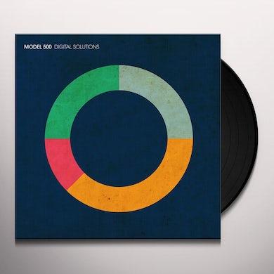 Model 500 DIGITAL SOLUTIONS Vinyl Record