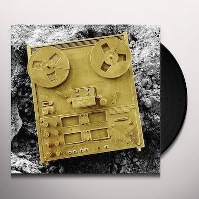 Hard Up Vinyl Record