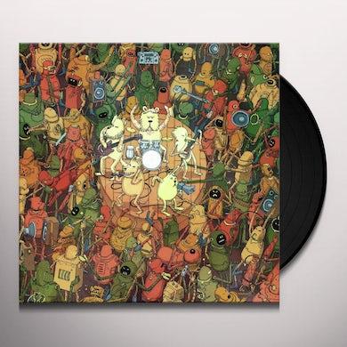 Tree City Sessions 2 Vinyl Record