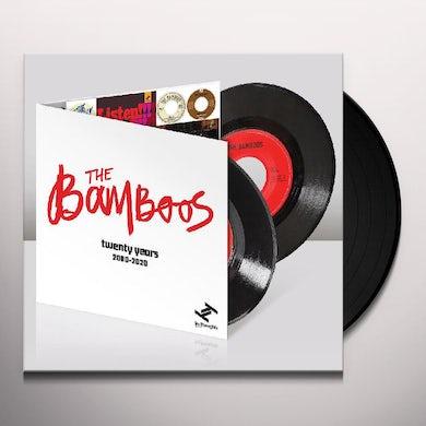 Twenty Years 2000   2020 Vinyl Record