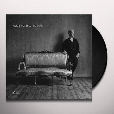 To Dust (Bonus Track Edition) Vinyl Record
