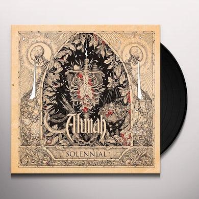 Solennial Vinyl Record