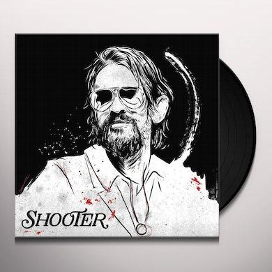 Shooter Jennings SHOOTER Vinyl Record