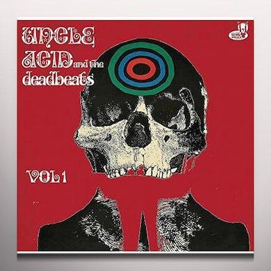 Uncle Acid & The Deadbeats VOL 1 Vinyl Record