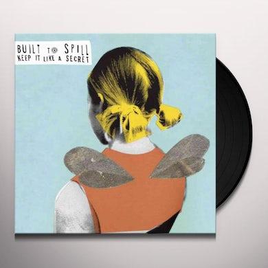 Keep It Like a Secret Vinyl Record