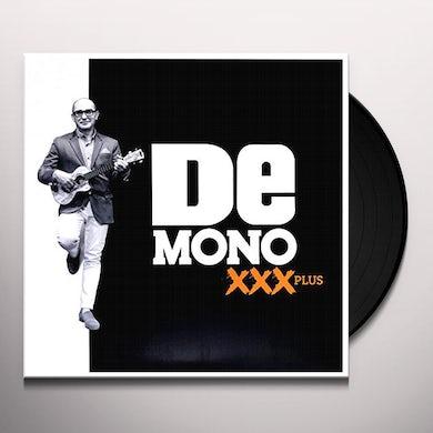 De mono XXX PLUS Vinyl Record