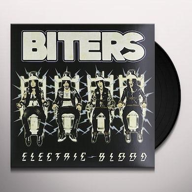 Biters ELECTRIC BLOOD Vinyl Record