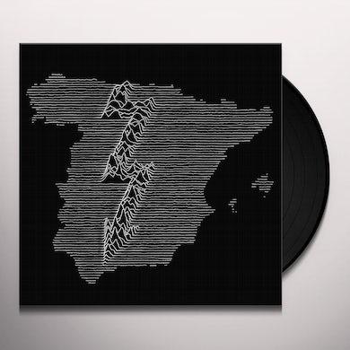 FUERZA NUEVA Vinyl Record