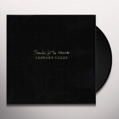 Leonard Cohen THANKS FOR THE DANCE Vinyl Record